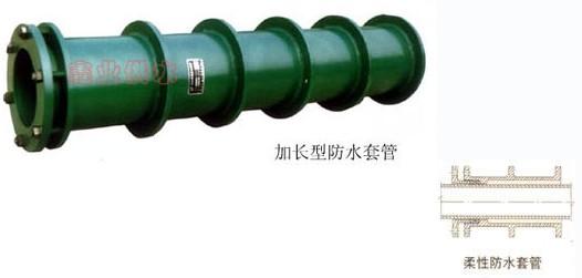 套管塑料模具设计